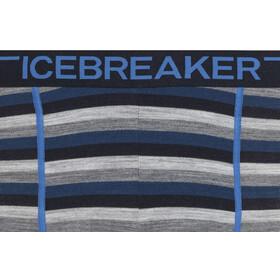 Icebreaker Anatomica Ondergoed onderlijf Heren grijs/blauw